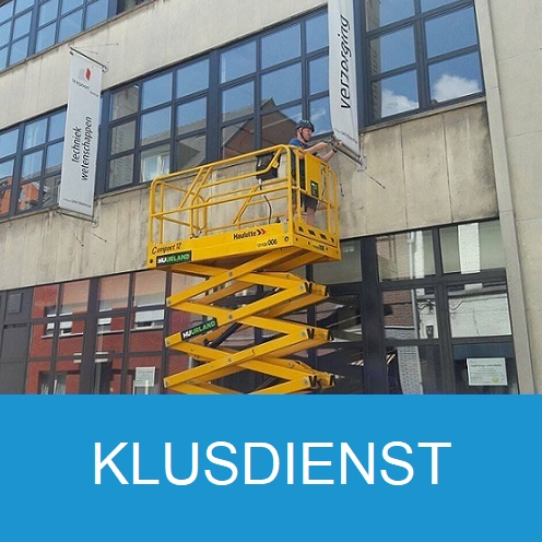 klusdienst - lm-cleaning