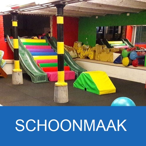 schoonmaak - LM-Cleaning