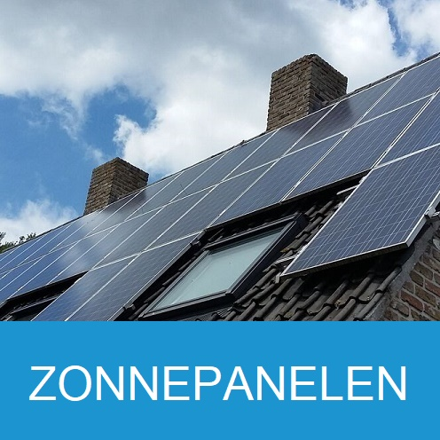 zonnepanelen - lm-cleaning